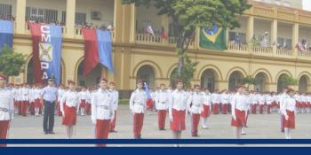 Concurso de Admissão Colégio Militar