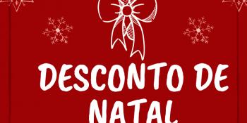 DESCONTOS DE NATAL