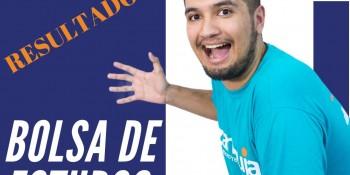 RESULTADO PROVA DE BOLSAS 2020