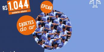 Como entrar na EPCAR