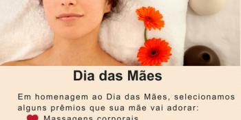 Concurso Cultural - Dia das Mães