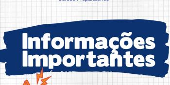 Coronavírus - Informações Importantes