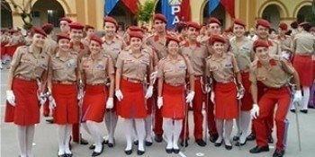 Colégio Militar de Porto Alegre – 6º Ano e Médio