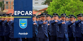 Escola Preparatória Cadetes Do Ar - EPCAR