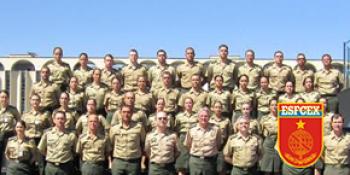 Escola de Formação Complementar do Exército - EsFCEx
