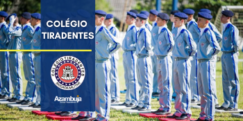 Colégio Tiradentes - Ensino Médio