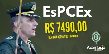 EsPCEx - Oficial do Exército Brasileiro