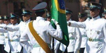 Cadetes do Exército - EsPCEx