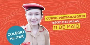 O que é Colégio Militar de Porto Alegre