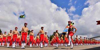 Conheça os 5 melhores colégios militares do BR